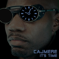 Cover of the track It's Time