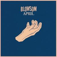 Couverture du titre April - Single