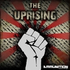 Cover of the album The Uprising Ep