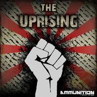 Couverture du titre The Uprising Ep