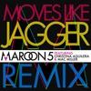 Couverture du titre Moves like Jagger 2010