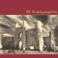 Couverture du titre The Unforgettable Fire