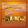Cover of the album 20 Boleros: Los Invasores de Nuevo León
