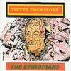Couverture de l'album Tuffer Than Stone