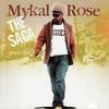 Cover of the album The Saga