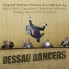 Couverture de l'album Dessau Dancers (Original Motion Picture Soundtrack)