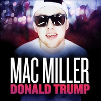 Cover of the track Donald Trump - Single
