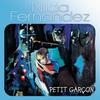 Cover of the album Petit garçon - Single