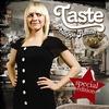 Couverture de l'album Taste (Special Edition)