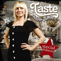 Cover of the track Taste (Special Edition)