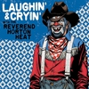 Cover of the album Laughin' and Cryin' With the Reverend Horton Heat