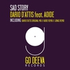 Couverture de l'album Sad Story (feat. Aoide) - Single