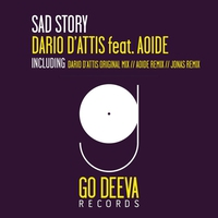 Cover of the track Sad Story (feat. Aoide) - Single