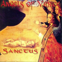 Cover of the track Sanctus