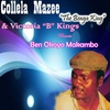 Couverture de l'album Ben Okoyo Makambo (feat. Victoria Kings)