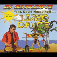 Cover of the track Limbo Dance (feat. David Hasselhoff) - EP