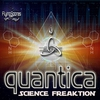 Cover of the album Science Freaktion - Single