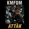 Couverture de l'album Attak