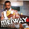 Cover of the album Professeur (M 23)