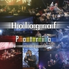 Cover of the album Patria Holograf Unplugged