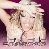 Couverture du titre Evacuate the Dancefloor