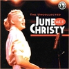Cover of the album June Christy, Vol.2, 1957