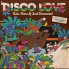 Cover of the album Disco Love – Rare Disco and Soul Uncovered Mixed By Al Kent