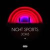 Couverture de l'album Night Sports