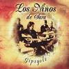 Couverture de l'album Gipsyolé