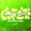 Cover of the album Gold and Green