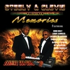 Cover of the album Steely & Clevie Presents: Memories