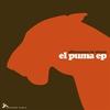 Cover of the album El Puma Ep