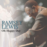 Cover of the track Oh Happy Day - Single