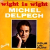 Cover of the track Wight Is Wight 159