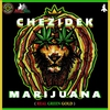 Cover of the track Marijuana (Real Green Gold)