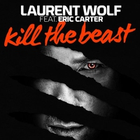Cover of the track Kill the Beast (feat. Eric Carter) - Single