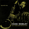 Cover of the album Hank Mobley Quintet (The Rudy Van Gelder Edition) [Remastered]