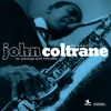Cover of the album The Definitive John Coltrane On Prestige and Riverside