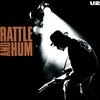 Cover of the album Rattle and Hum