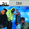 Cover of the album 20th Century Masters: The Millennium Collection: The Best of Shai