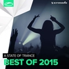 Cover of the album A State of Trance: Best of 2015