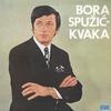 Cover of the album Bora Spužić - Kvaka