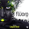 Cover of the album Full On Fluoro, Vol. 4 (Mixed by Liquid Soul)
