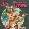 Cover of the album The Man From Utopia