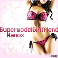 Cover of the track Supermodel Girlfriend