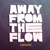 Couverture de l'album Away from the Flow