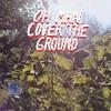 Couverture de l'album Oh Man, Cover the Ground