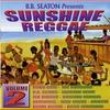 Cover of the album BB Seaton Presents Sunshine Reggae, Vol. 2
