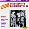 Couverture de l'album Something to Remember You By: Songs That Won the War