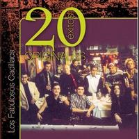Cover of the track Los Fabulosos Cadillacs: Originales - 20 Exitos